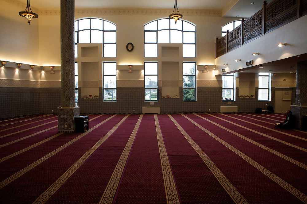 Office des 5 prières